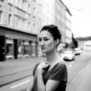 Agnes Decker ©L.Schultze