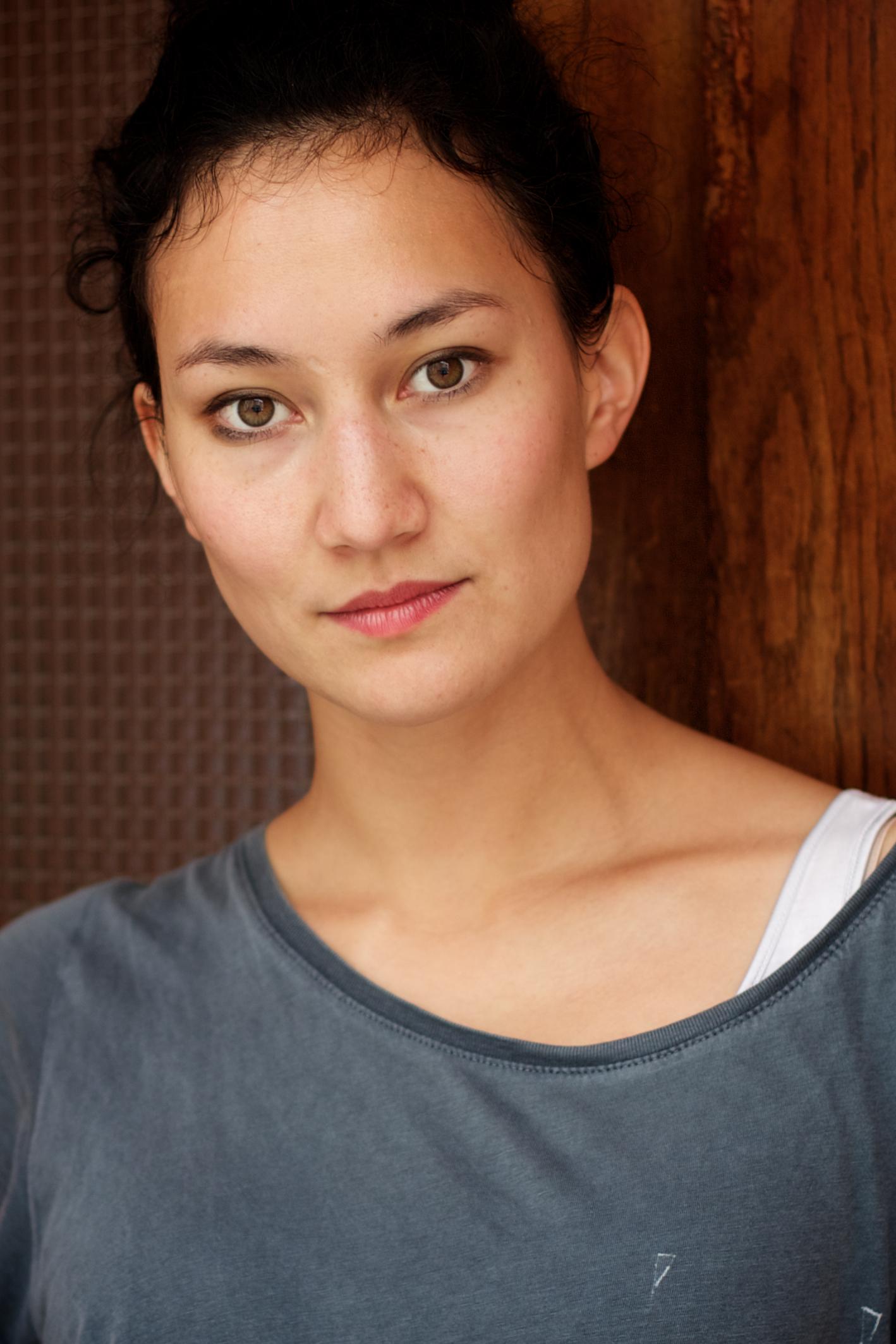 Agnes Decker