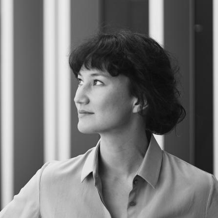 Agnes Decker ©Bühr'20